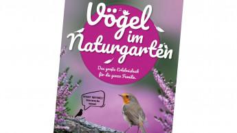 Welzhofer lanciert Vogelerlebnis-Buch