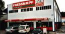 500. Fressnapf eröffnet in Österreich