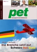 pet Ausgabe 7-8/2015