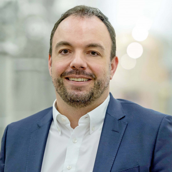 Christian Geselle, Oberbürgermeister Stadt Kassel