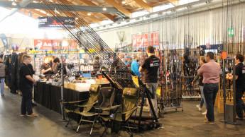 Aqua-Fisch in Friedrichshafen findet nicht statt