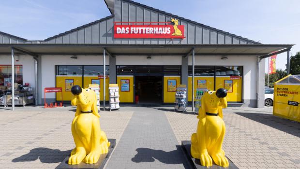 Der neue Markt im hessischen Groß-Zimmern bietet 480 m² Verkaufsfläche.