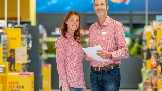 100 Prozent der befragten Franchisepartner würden Das Futterhaus Österreich wieder als Partnerunternehmen wählen, ergab die Befragung durch das Forschungsinstitut Igenda.