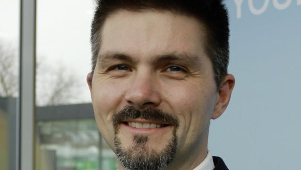 Jens Wollmann ist Fachbereichsleiter Dachser DIY Logistics des Logistikexperten Dachser.