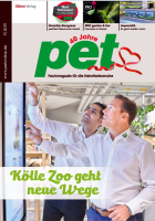 pet Ausgabe 9/2019