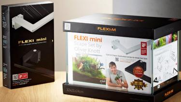 """Neues """"Azoo Flexi-Mini Scape-Set"""""""