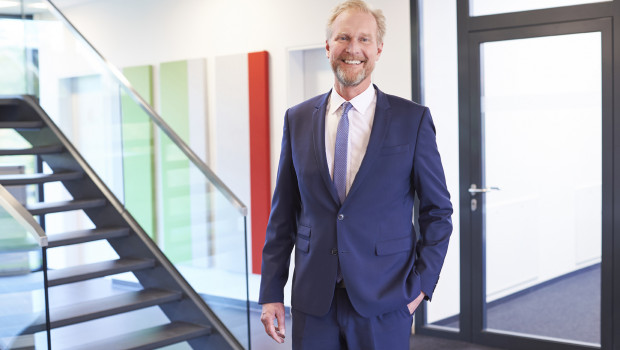 Ralf Hülsmann sieht gute Möglichkeiten, als eigenständiges Unternehmen die Kooperation mit den Kunden noch zu verstärken.