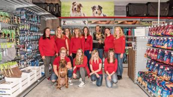 Frauenpower bei Zoo & Co.