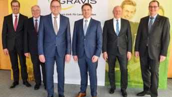 Jan Heinecke wird Agravis-Vorstandsmitglied