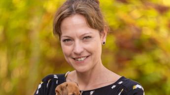 Christina Benneker übernimmt den Bereich Einkauf
