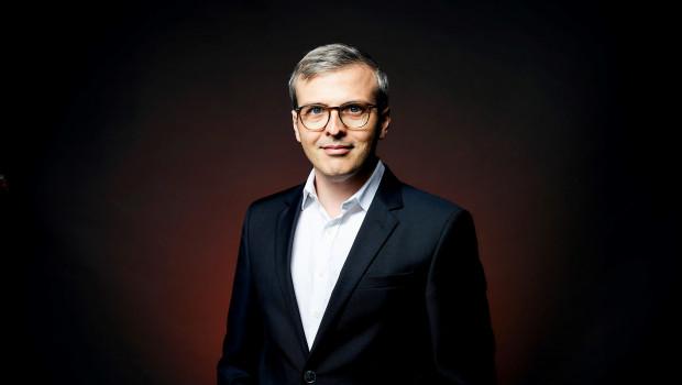 Martin Spengler wird sich als zweiter Geschäftsführer künftig dem Bereich Marketing und Vertrieb annehmen.