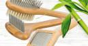 Nachhaltige Fellpflege aus Bambus