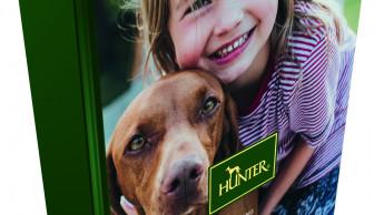 Hunter veröffentlicht neuen Katalog