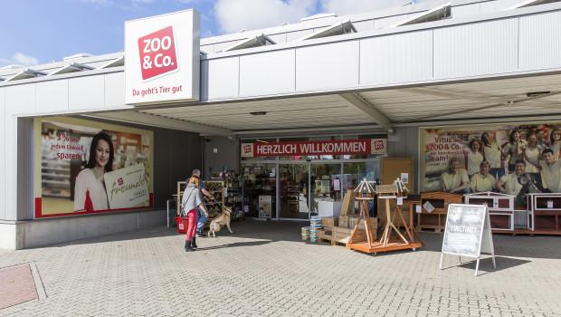 Zoo & Co.-Partner wechseln zu Fressnapf