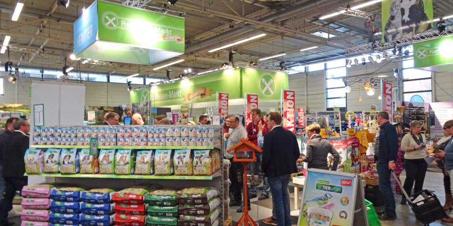 Frühjahrs-Ordermesse Agravis Raiffeisen AG