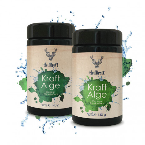 Tiergesundheit, Algen, Nahrungsergänzungsmittel