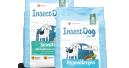 Insekten in der Hundenahrung