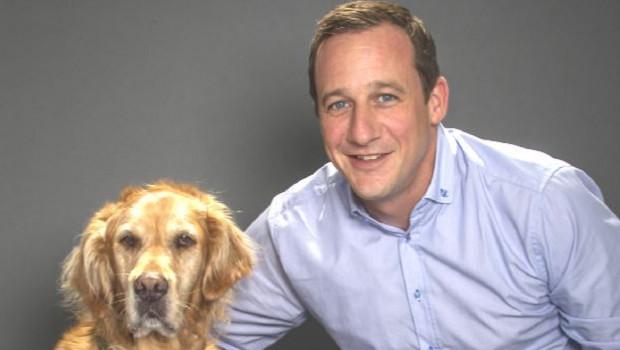 Christian Pfeil ist Director Sales & Marketing für die D-A-CH-Region beim Tiernahrungshersteller Royal Canin.