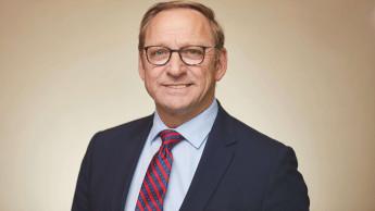 Franz-Josef Holzenkamp bleibt Chef im Aufsichtsrat