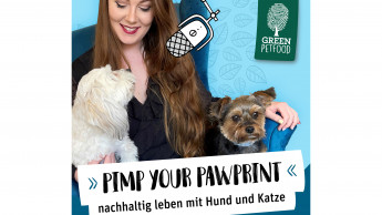 Green Petfood startet Podcast