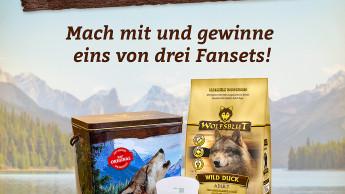 """""""Viel Potenzial bei Nassfutter und Snacks"""""""