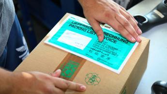 Umweltfreundliche Versandtaschen bei JBL