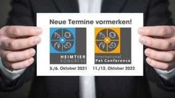Heimtier-Kongress am 5. und 6. Oktober